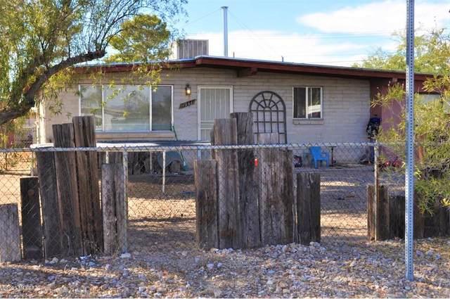 4941 N La Cholla Boulevard, Tucson, AZ 85705 (#22027406) :: Tucson Property Executives