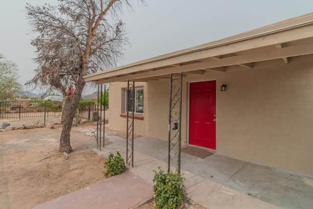 Address Not Published, Tucson, AZ 85713 (#22027411) :: Tucson Property Executives