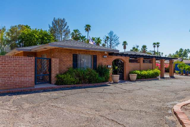 300 N Country Club Road, Tucson, AZ 85716 (#22027415) :: Long Realty - The Vallee Gold Team