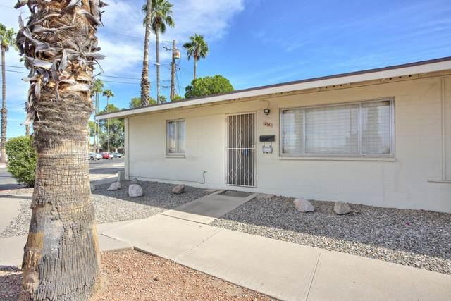474 N Silverbell Road, Tucson, AZ 85745 (#22027421) :: Tucson Property Executives