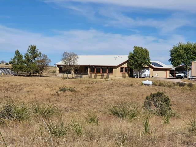 25 Spur Trail, Sonoita, AZ 85637 (#22027438) :: Tucson Real Estate Group