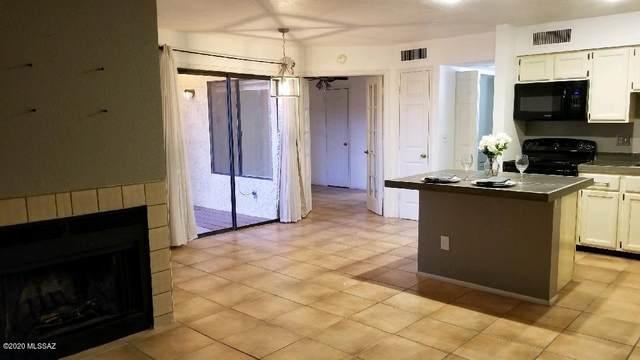 2601 W Broadway L495, Tucson, AZ 85745 (#22027439) :: Tucson Real Estate Group
