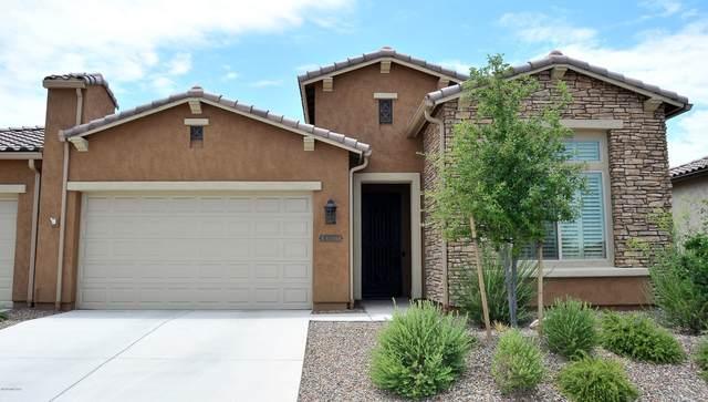 61011 E Slate Road, Oracle, AZ 85623 (#22027446) :: Long Realty Company