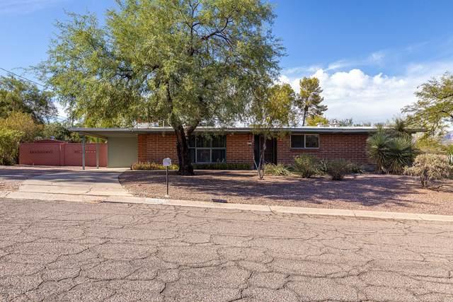 6123 E Hampton Street, Tucson, AZ 85712 (#22027455) :: Tucson Property Executives