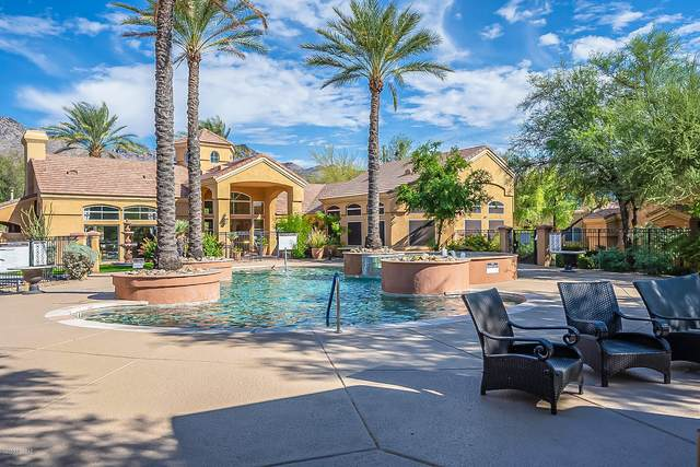 7050 E Sunrise Drive #8203, Tucson, AZ 85750 (#22027472) :: Tucson Property Executives