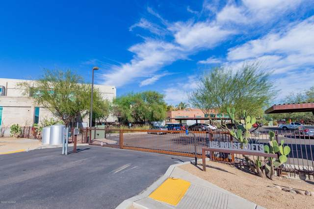 1001 E 17Th Street #118, Tucson, AZ 85719 (MLS #22027475) :: The Property Partners at eXp Realty