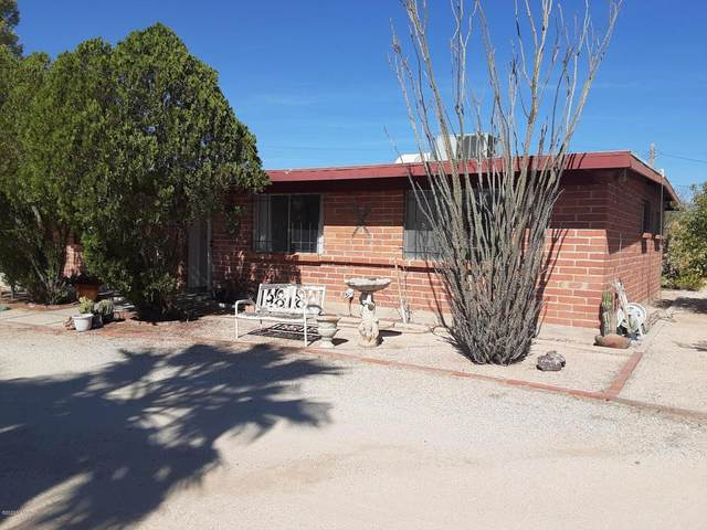 230 W Meadowbrook Drive, Tucson, AZ 85704 (#22027477) :: Keller Williams