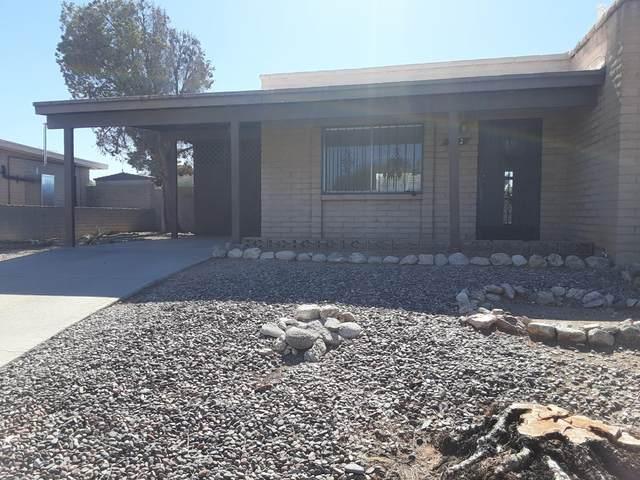 7612 E 45Th Street, Tucson, AZ 85730 (#22027481) :: Tucson Property Executives