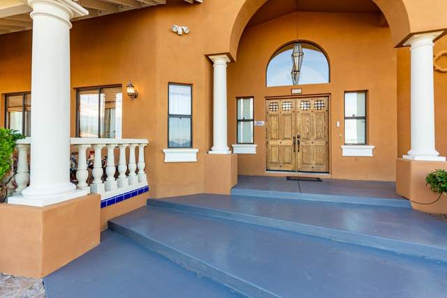 1031 N Deer Glen Place, Tucson, AZ 85745 (#22027511) :: The Local Real Estate Group | Realty Executives