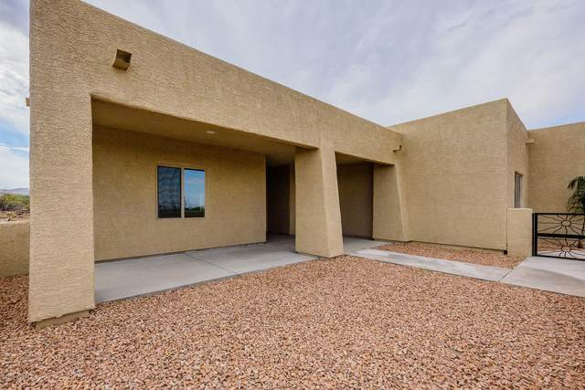 2640 E Lomas Drive, Vail, AZ 85641 (#22027522) :: Tucson Property Executives