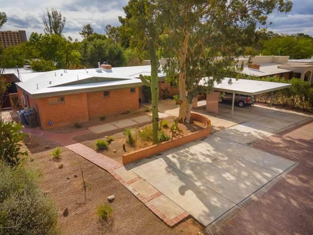 3946 E Calle De Jardin, Tucson, AZ 85711 (#22027523) :: The Local Real Estate Group | Realty Executives