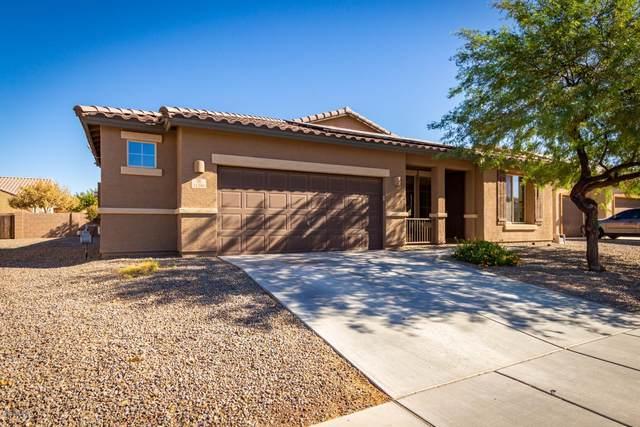 11288 W Ruddy Drive, Marana, AZ 85653 (#22027531) :: Keller Williams
