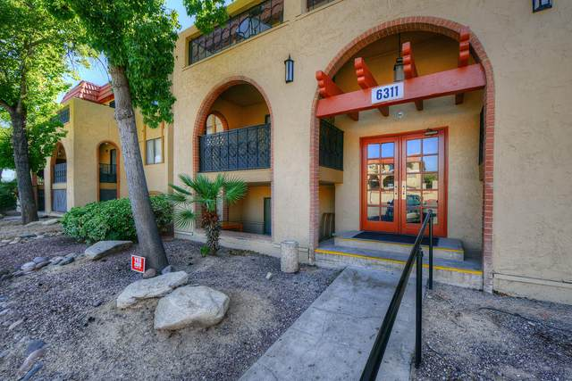 6311 N Barcelona Court #1013, Tucson, AZ 85704 (#22027580) :: The Local Real Estate Group | Realty Executives