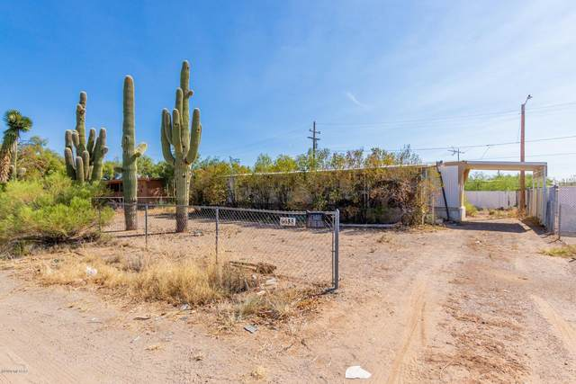 6651 W Lazy H, Tucson, AZ 85757 (#22027582) :: The Local Real Estate Group | Realty Executives