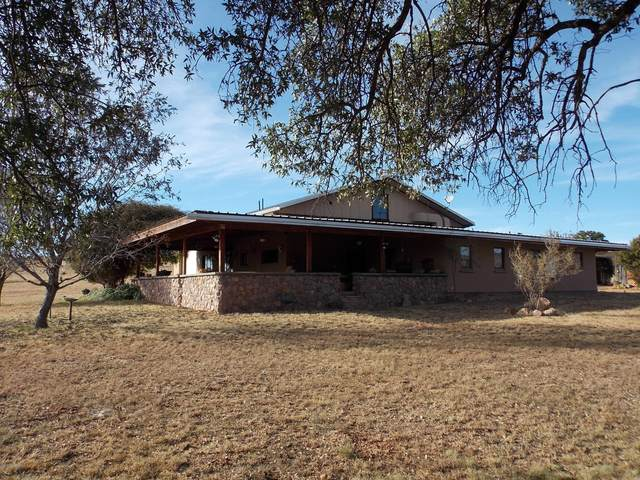 1336 San Rafael Valley Road, Patagonia, AZ 85624 (#22027641) :: Long Realty - The Vallee Gold Team