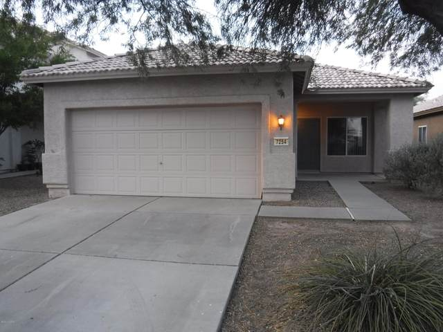 7254 W Mesquite River Drive, Tucson, AZ 85743 (#22027686) :: The Local Real Estate Group | Realty Executives