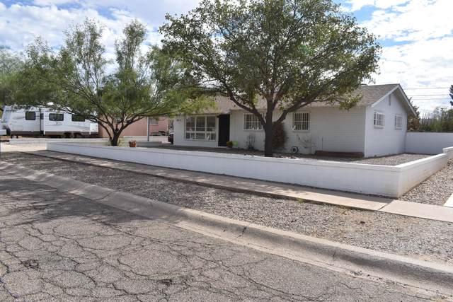 6434 E Fordham Drive, Tucson, AZ 85710 (#22027697) :: The Local Real Estate Group | Realty Executives
