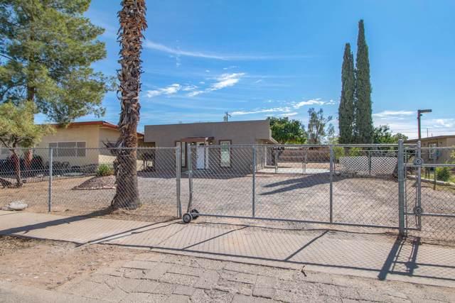 2058 E Silvosa Street, Tucson, AZ 85713 (#22027698) :: The Local Real Estate Group   Realty Executives