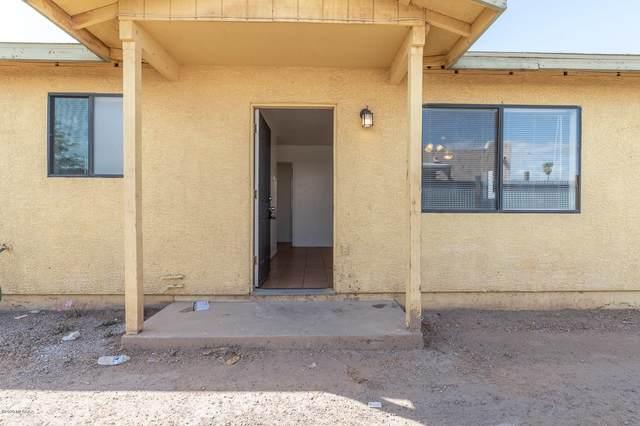 1107 W Sonora Street, Tucson, AZ 85745 (#22027714) :: Tucson Property Executives