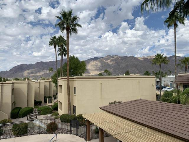 5500 N Valley View Road #307, Tucson, AZ 85718 (#22027723) :: The Local Real Estate Group | Realty Executives