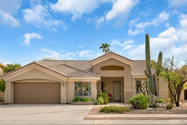 8904 N Silver Moon Way, Tucson, AZ 85743 (#22027745) :: Tucson Property Executives