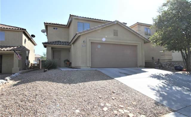 701 W Amber Sun Drive, Green Valley, AZ 85614 (#22027785) :: Kino Abrams brokered by Tierra Antigua Realty
