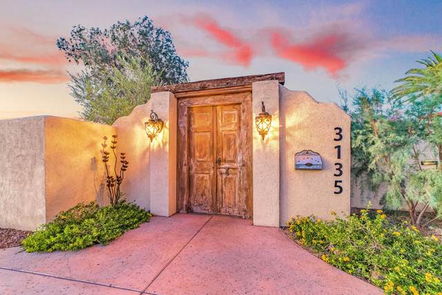 3135 E 5th Street, Tucson, AZ 85716 (#22027833) :: Keller Williams