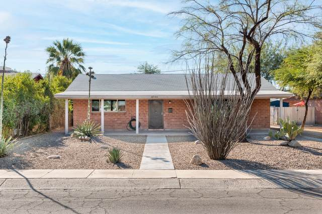 4740 E 9Th Street, Tucson, AZ 85711 (#22027848) :: Long Realty Company