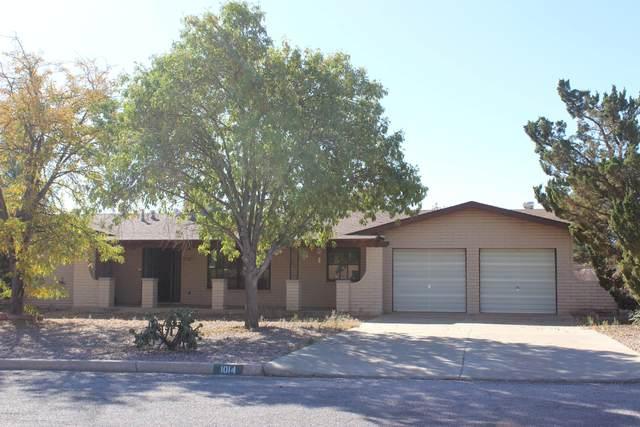 1014 E Irene Street, Pearce, AZ 85625 (#22027867) :: The Local Real Estate Group | Realty Executives