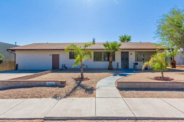 1034 E Hampton Street, Tucson, AZ 85719 (#22027878) :: The Local Real Estate Group | Realty Executives