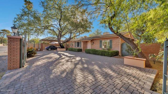 3218 E Pima Street, Tucson, AZ 85716 (MLS #22027880) :: The Luna Team