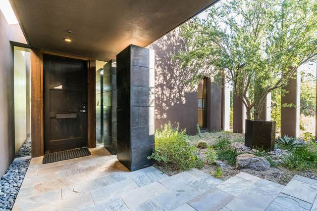 5000 E Via Estancia Miraval #1, Tucson, AZ 85739 (#22027893) :: The Josh Berkley Team