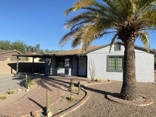 1937 E Greenlee Road, Tucson, AZ 85719 (#22027895) :: Tucson Property Executives