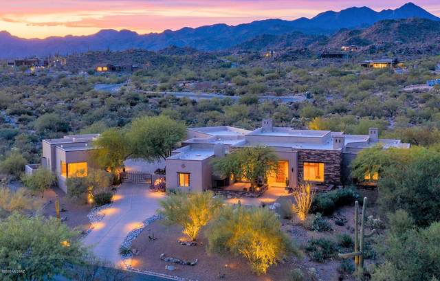 14005 Honey Tree Place, Oro Valley, AZ 85755 (#22027929) :: The Local Real Estate Group | Realty Executives