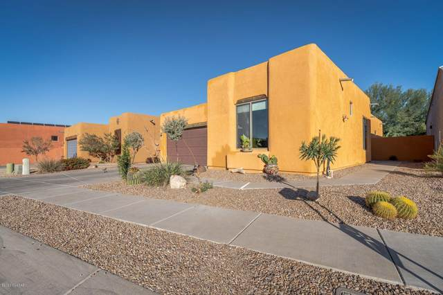 3321 S Lakeside View Drive, Tucson, AZ 85730 (#22027944) :: Tucson Property Executives