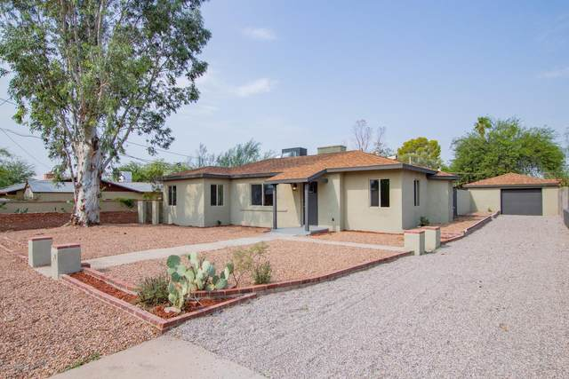 119 N Stewart Avenue, Tucson, AZ 85716 (#22027990) :: The Local Real Estate Group | Realty Executives