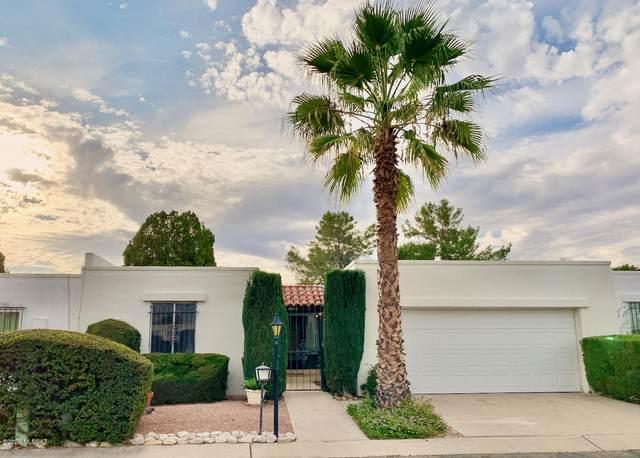 6616 E Calle Cavalier, Tucson, AZ 85715 (#22027998) :: Tucson Property Executives
