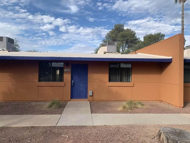 350 N Silverbell Road #189, Tucson, AZ 85745 (#22028006) :: Tucson Property Executives
