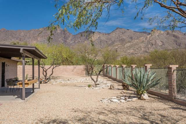 6472 N Burro Creek Place, Tucson, AZ 85718 (#22028022) :: Tucson Property Executives