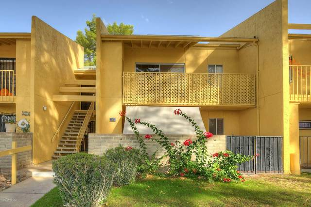 808 S Langley Avenue #102, Tucson, AZ 85710 (#22028036) :: The Local Real Estate Group | Realty Executives