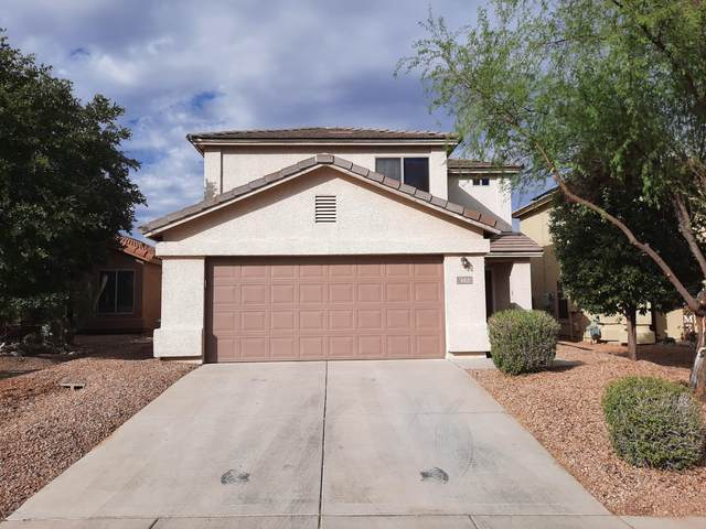 682 W Flaming Arrow Drive, Green Valley, AZ 85614 (#22028056) :: Kino Abrams brokered by Tierra Antigua Realty