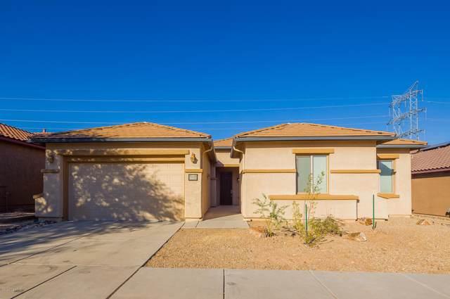 5423 S Black Falls Drive, Tucson, AZ 85747 (#22028064) :: The Local Real Estate Group | Realty Executives