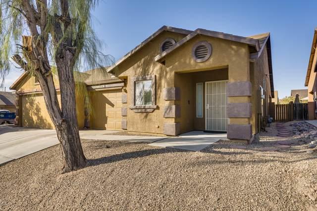 2013 E Calle Gran Desierto, Tucson, AZ 85706 (#22028066) :: Keller Williams