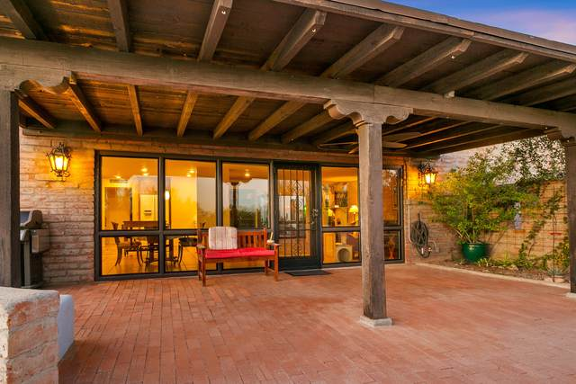 5425 N Soledad Segunda, Tucson, AZ 85718 (#22028069) :: The Local Real Estate Group | Realty Executives