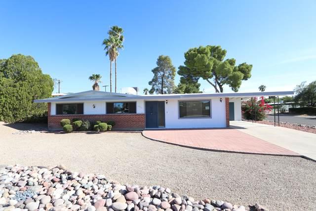 6836 E Kingston Drive, Tucson, AZ 85710 (#22028091) :: Tucson Property Executives