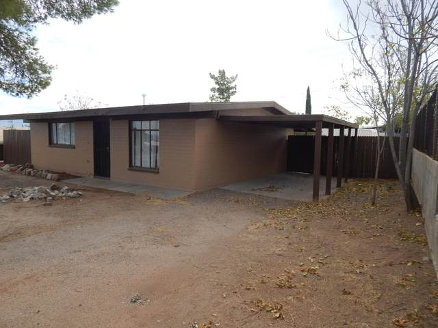 129 W 5Th Place, San Manuel, AZ 85631 (#22028117) :: Kino Abrams brokered by Tierra Antigua Realty