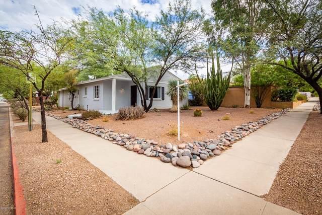 2001 E Mabel Street, Tucson, AZ 85719 (#22028118) :: The Local Real Estate Group | Realty Executives