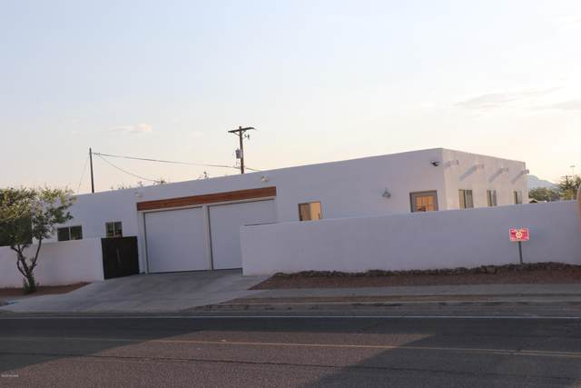 400 W 26Th Street, Tucson, AZ 85713 (#22028130) :: The Local Real Estate Group | Realty Executives