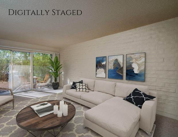2 W Greenock Drive 2A, Oro Valley, AZ 85737 (#22028150) :: Tucson Property Executives