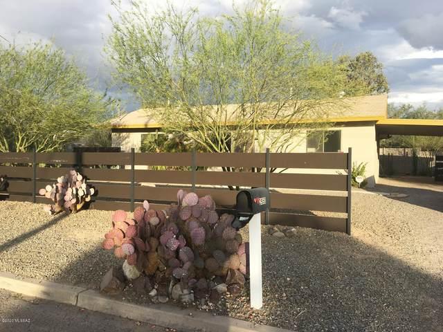 2950 N Richey Boulevard, Tucson, AZ 85716 (#22028178) :: Kino Abrams brokered by Tierra Antigua Realty